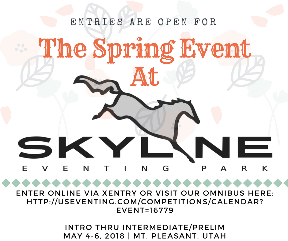 The Spring Event At
